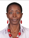 Musembi bena - Country Director