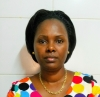 NYIRAHUKU Chantal - Human Resources Manager
