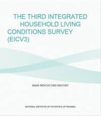 Third Integrated Household Living Conditions Survey