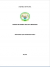 Rwandan National Policy on Gender-Based Violence