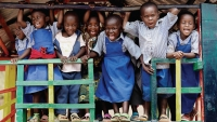 Children in ECD programs perform better at school and are more confident