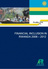 FinScope Financial Inclusion in Rwanda